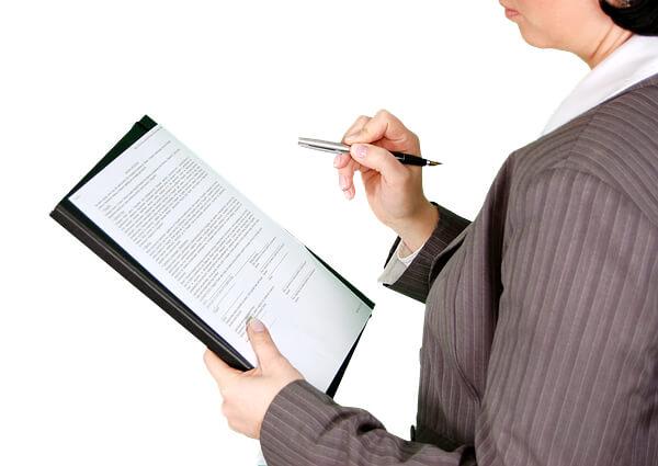 格安の英文校閲を利用しよう!仕事上のメールやプレゼンも読みやすさが大切です
